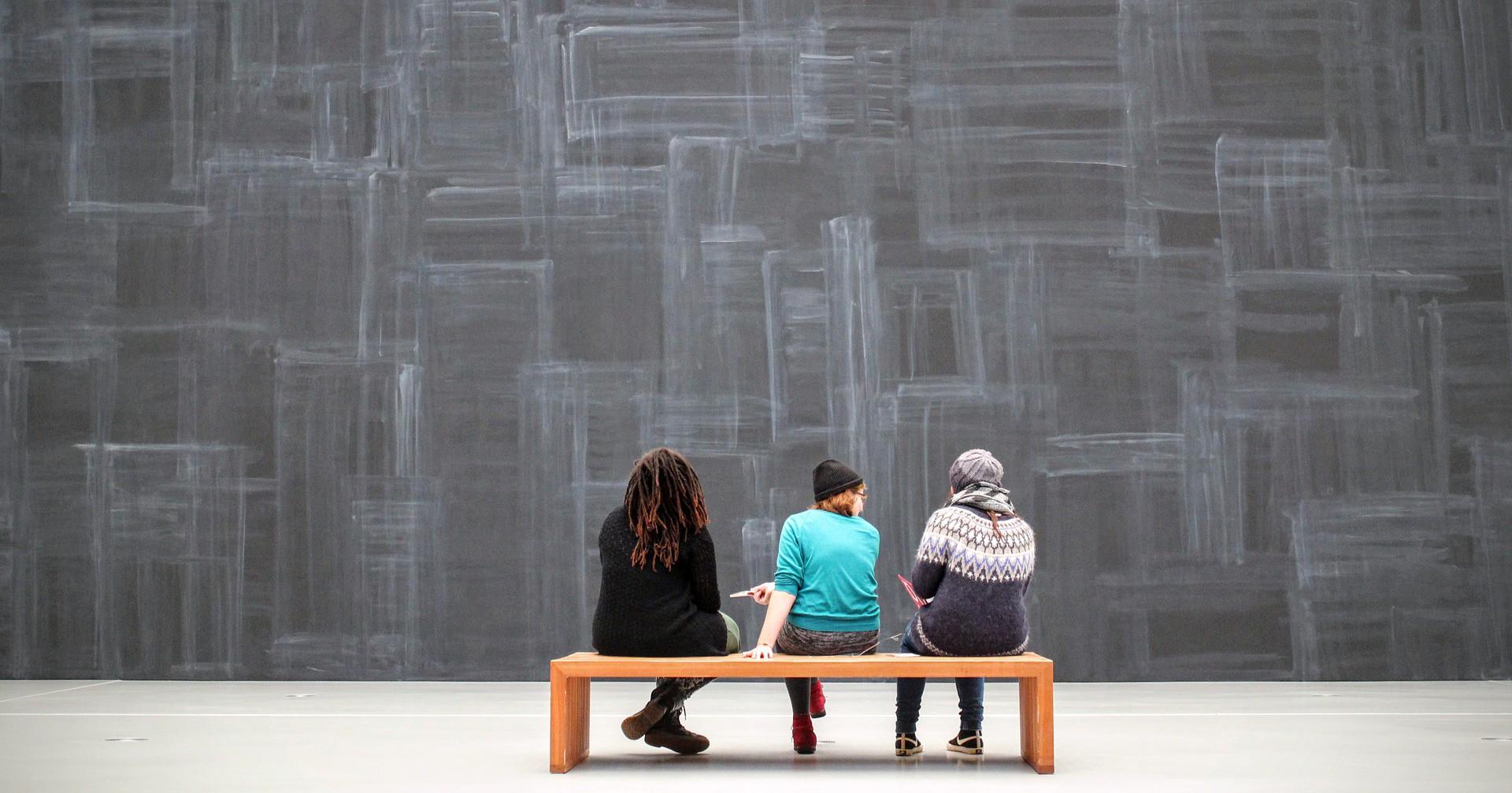 Istanbul's Best Art Galleries By Neighborhood