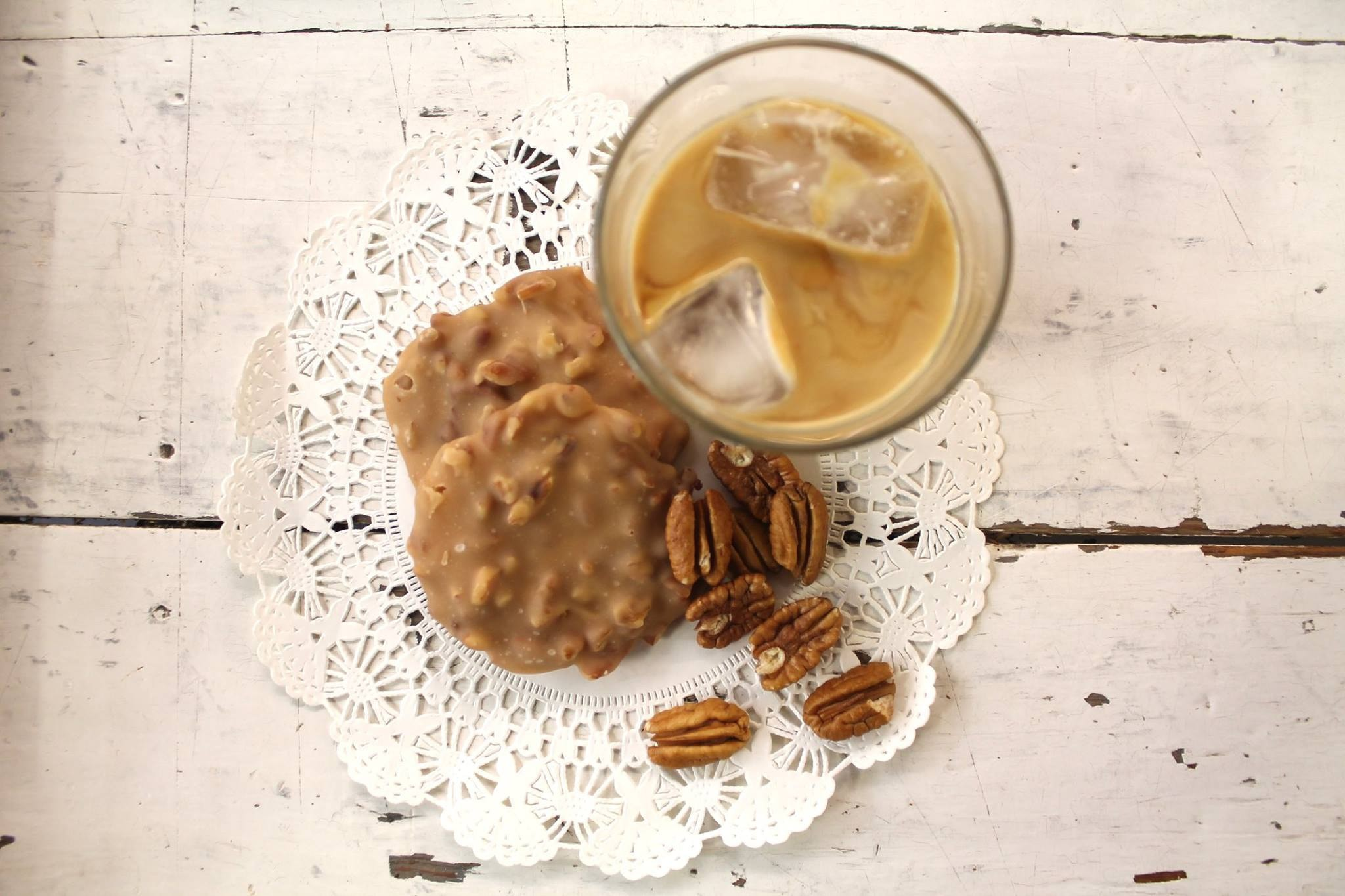 6 Spots for the Perfect Praline in New Orleans