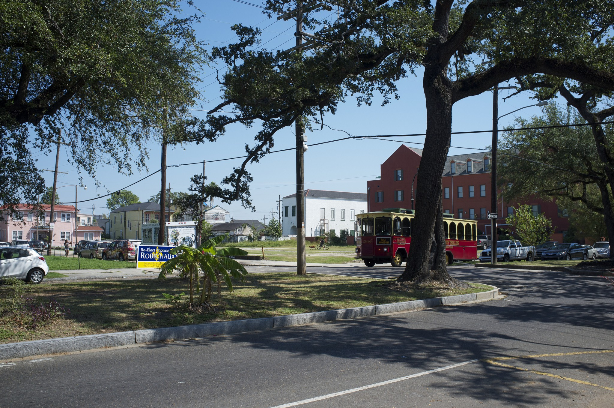 Treme neighborhood, New Orleans, Louisiana | © Aleksandr Zykov/Flickr