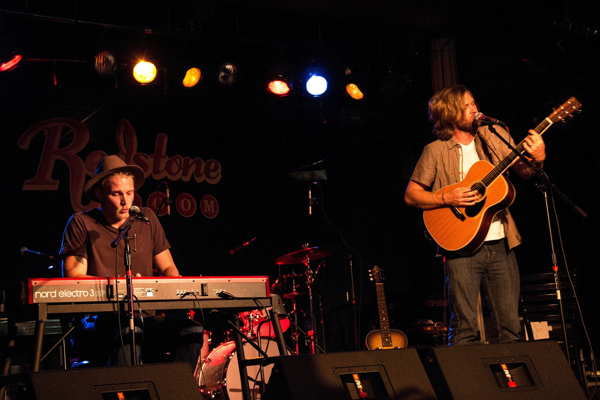 Jamestown Revival © Roberta/Flickr
