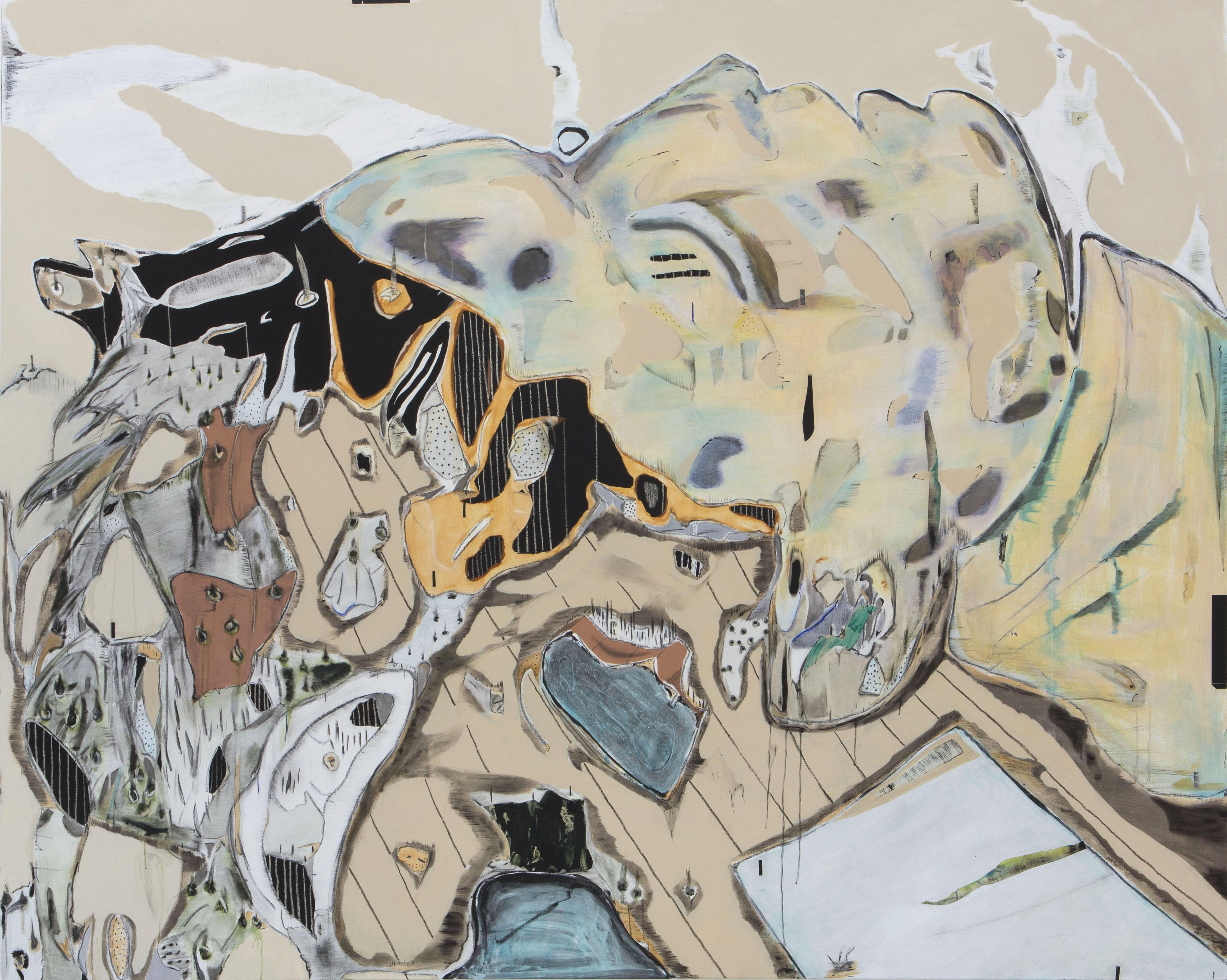 'Zapruder', Manuel Mathieu|© Agnese Sanvito