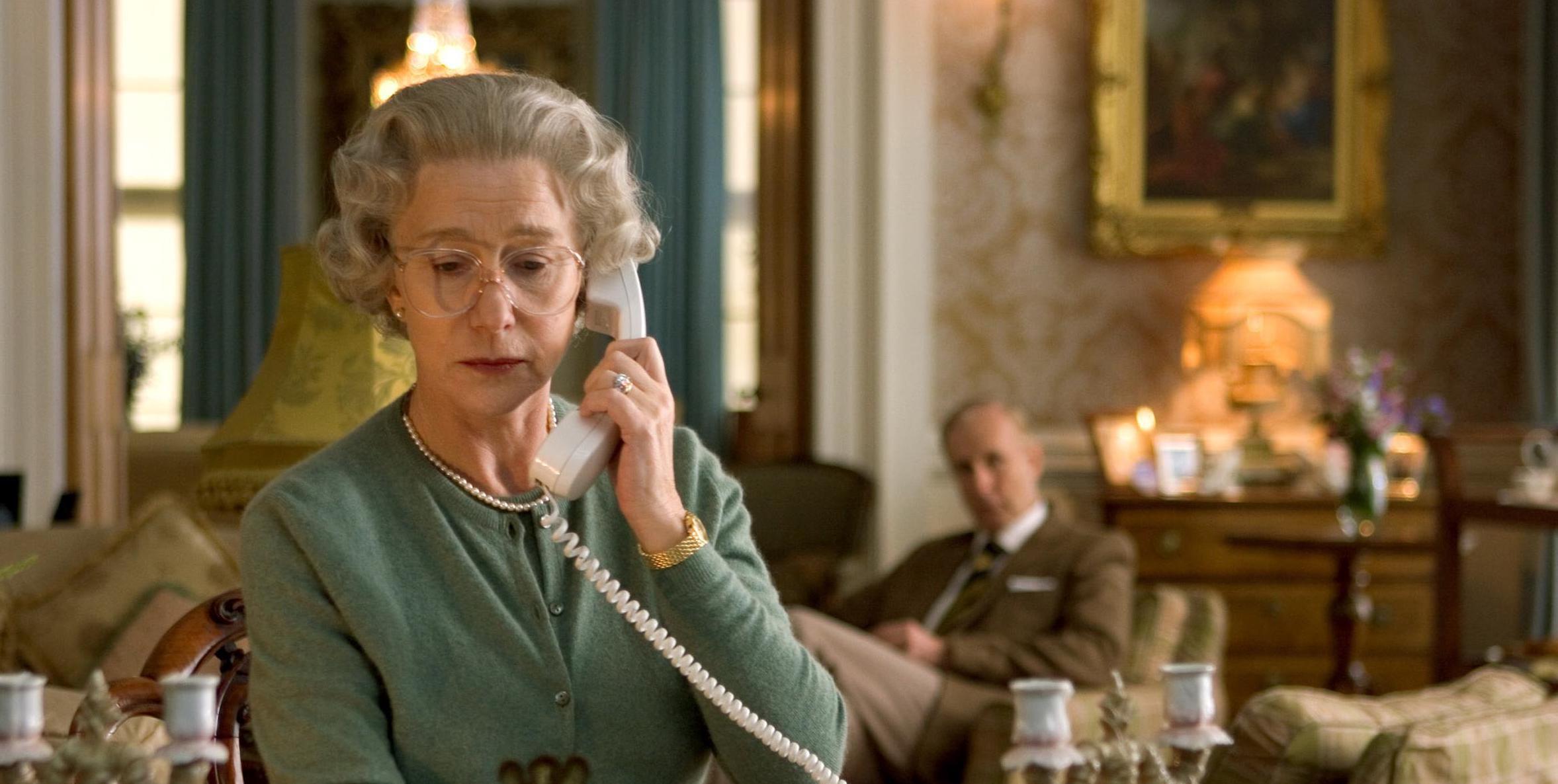 Helen Mirren in 'The Queen' | © Pathé Pictures