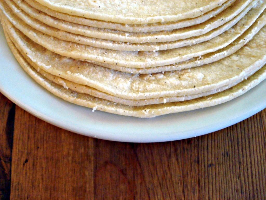 Tortillas | © cbertel/Flickr
