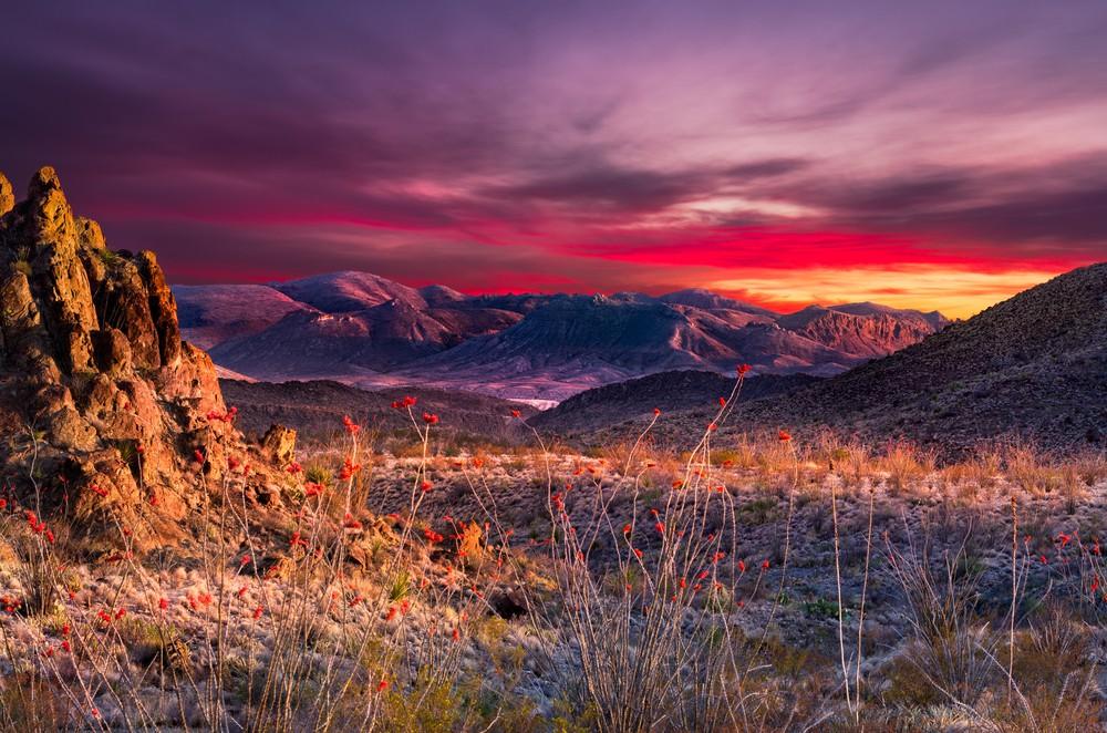 Big Bend National Park | © Dean Fikar/Shutterstock