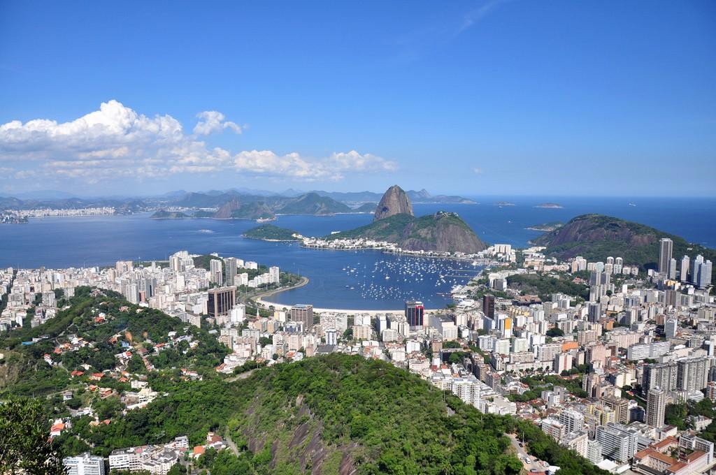 Rio de Janeiro|© Alexandre Macieira | Riotur/Flickr
