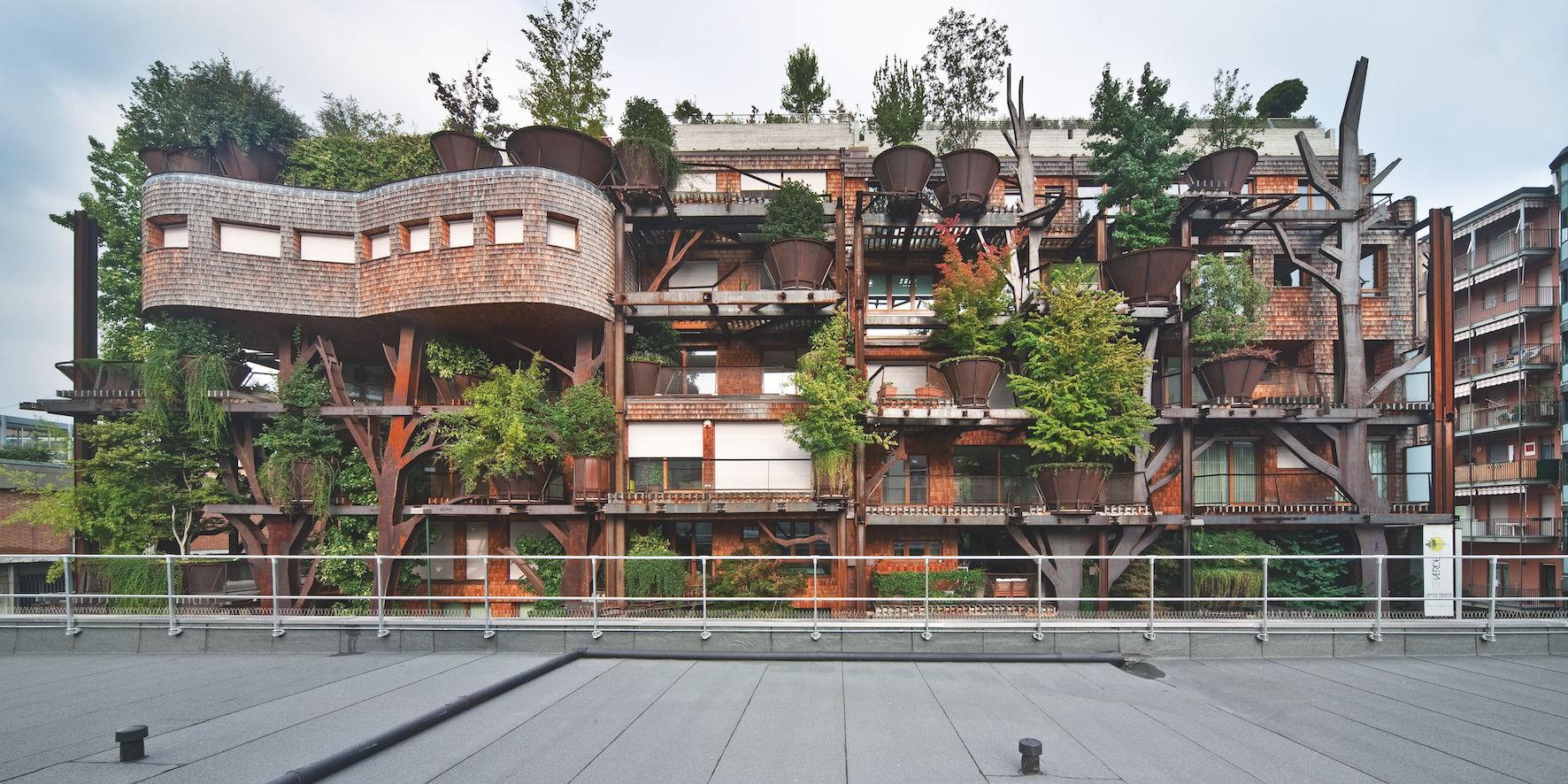 25 Verde, Turin   © Beppe Giardino, courtesy Luciano Pia