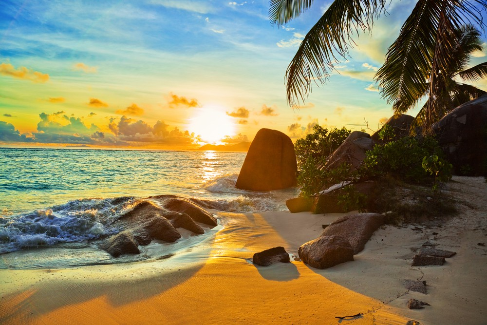 A paradise for seafood lovers |©Shutterstock
