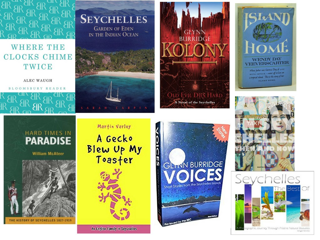 Top 10 books about Seychelles you need to read