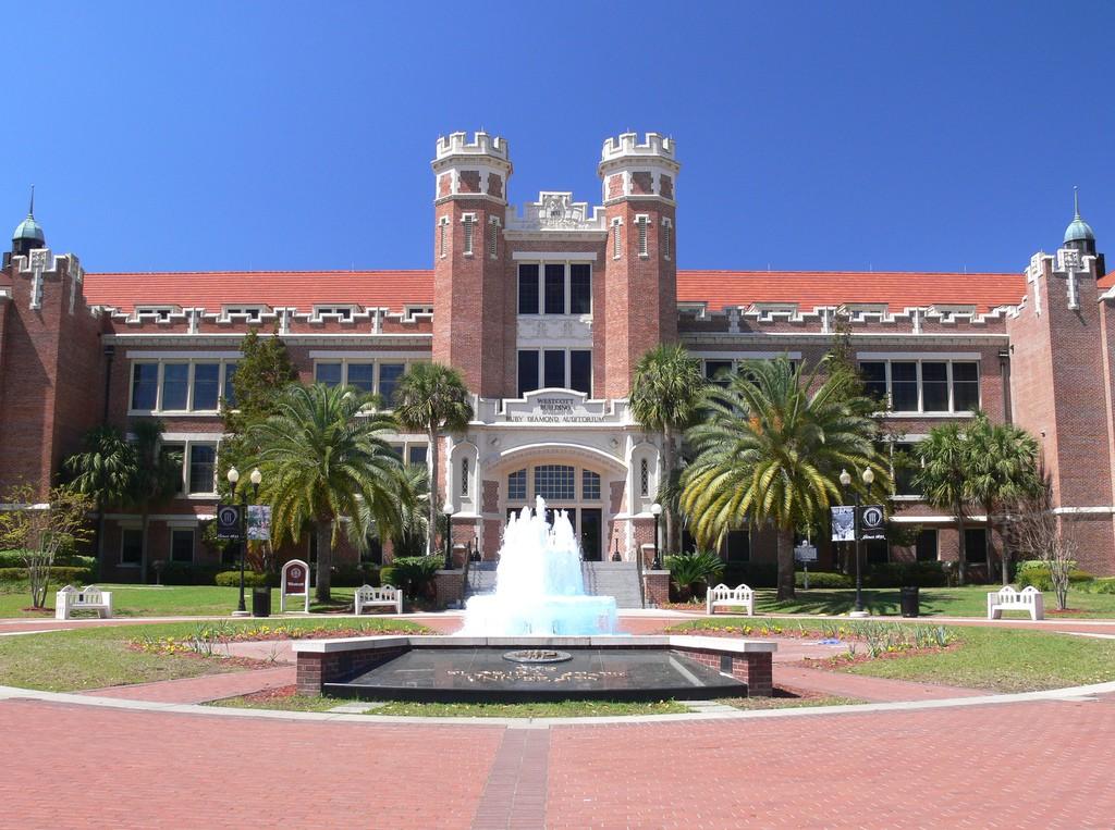 Florida State University   © Jackson Myers / Flickr