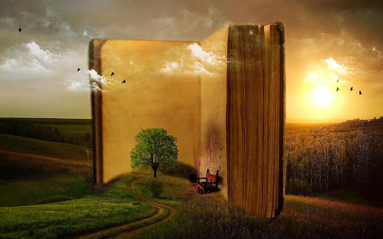 Germany has a magical literary history | Pixabay