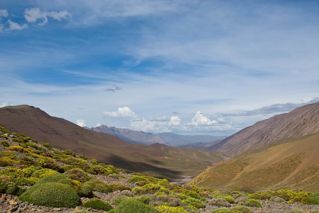 M'Goun, Morocco | © Ryan Kilpatrick / Flickr