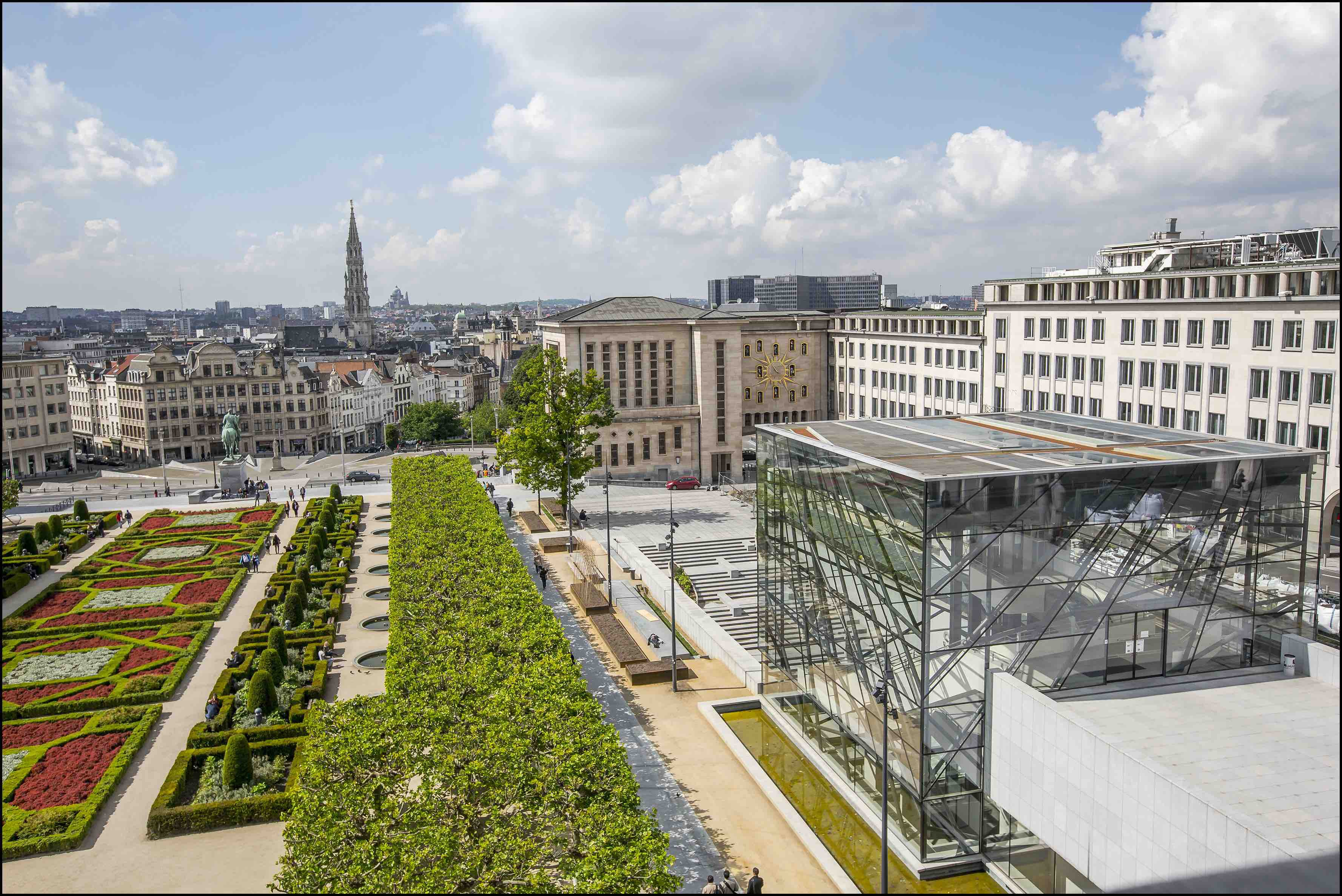 Brussels   Courtesy of visitbrussels.be