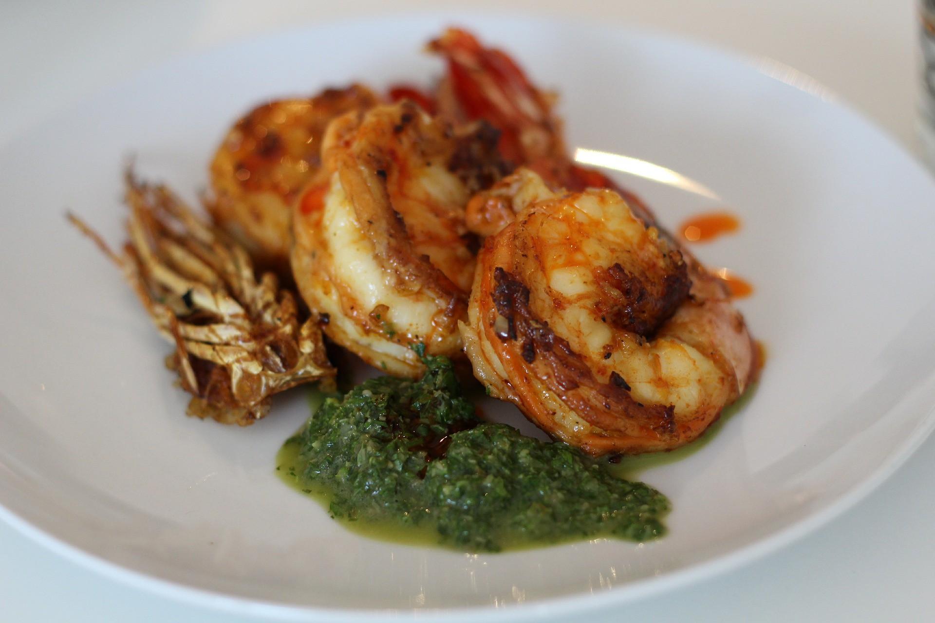 Seafood   Pixabay