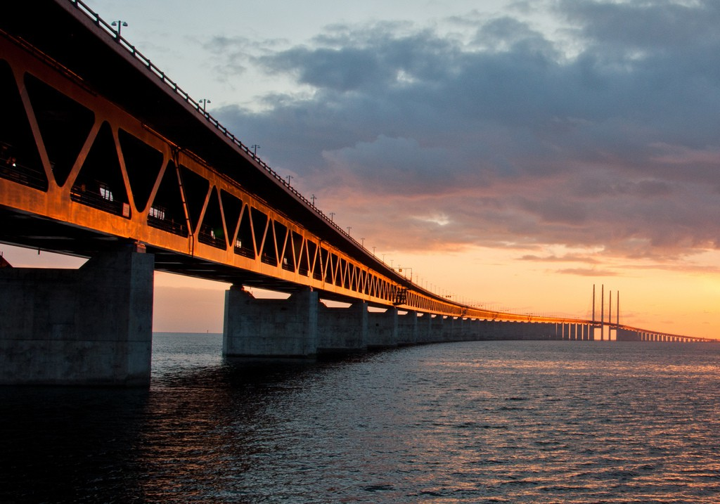 The Ultimate Scandinavian 48 Hour Detour: Malmo to Copenhagen