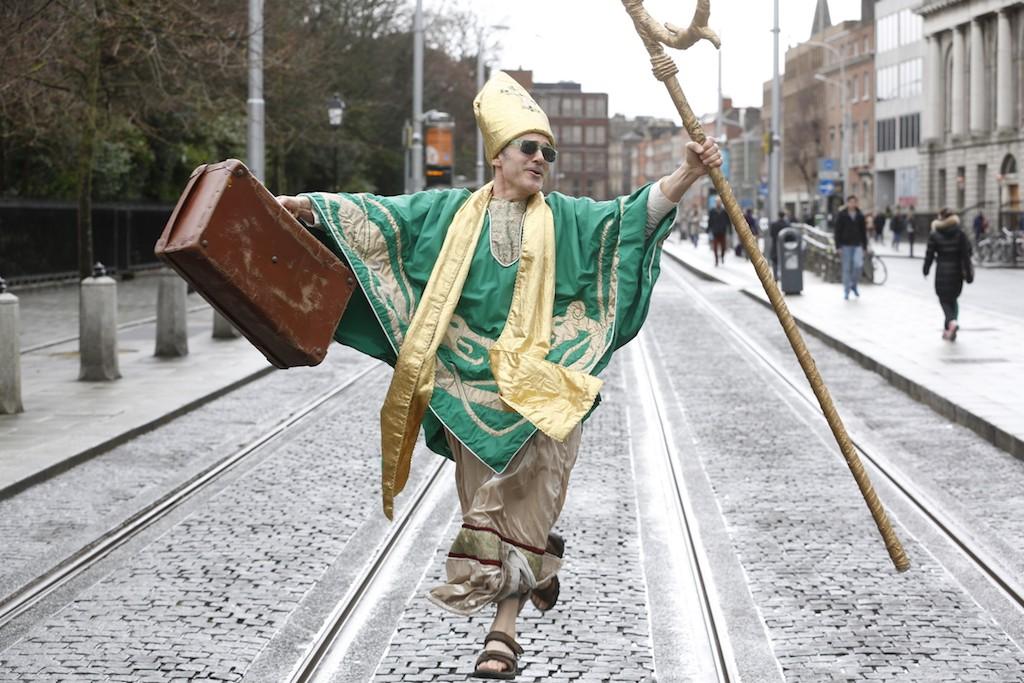 Courtesy of St. Patrick's Festival