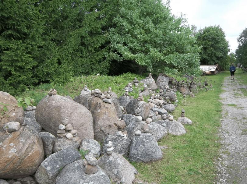 Orvidas Homestead |© Leutha/Wikimedia Commons