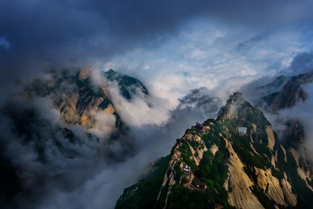 Huang Shan | shutterstock
