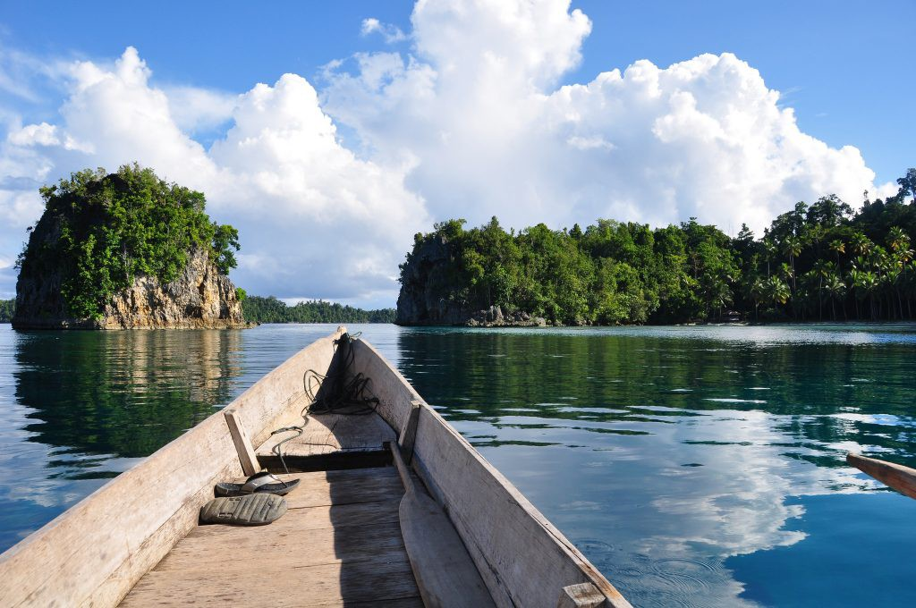 Togean Islands, Indonesia | © Jelle Visser/Flickr