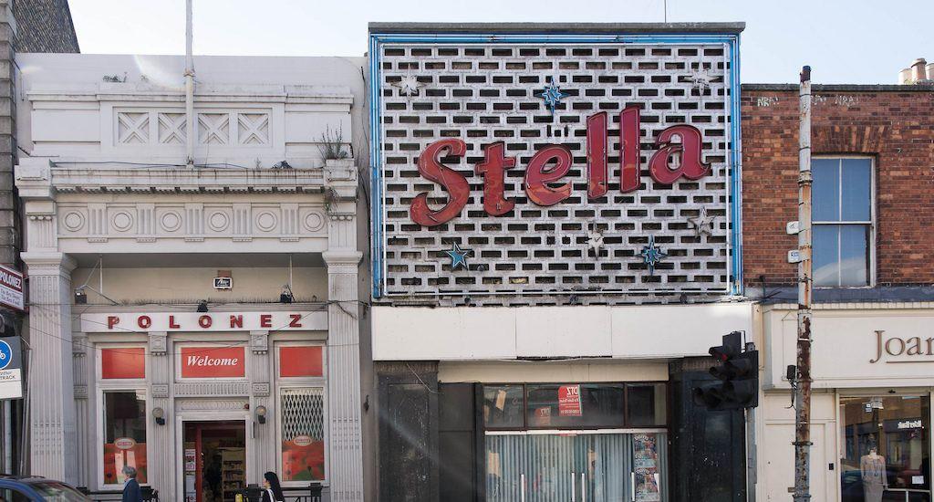The Stella, prior to refurbishment | © William Murphy / Flickr