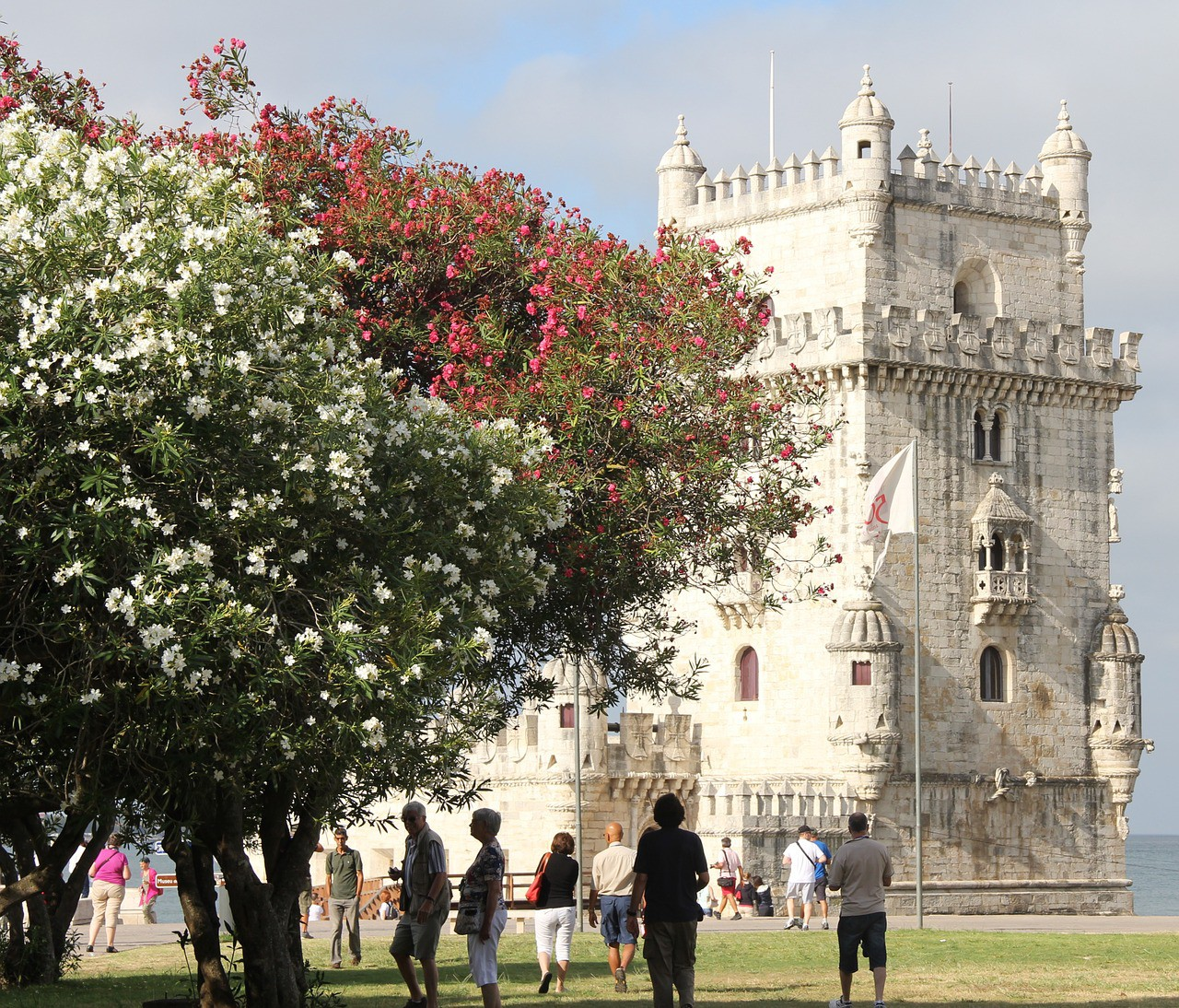 Belém Tower © Pixabay