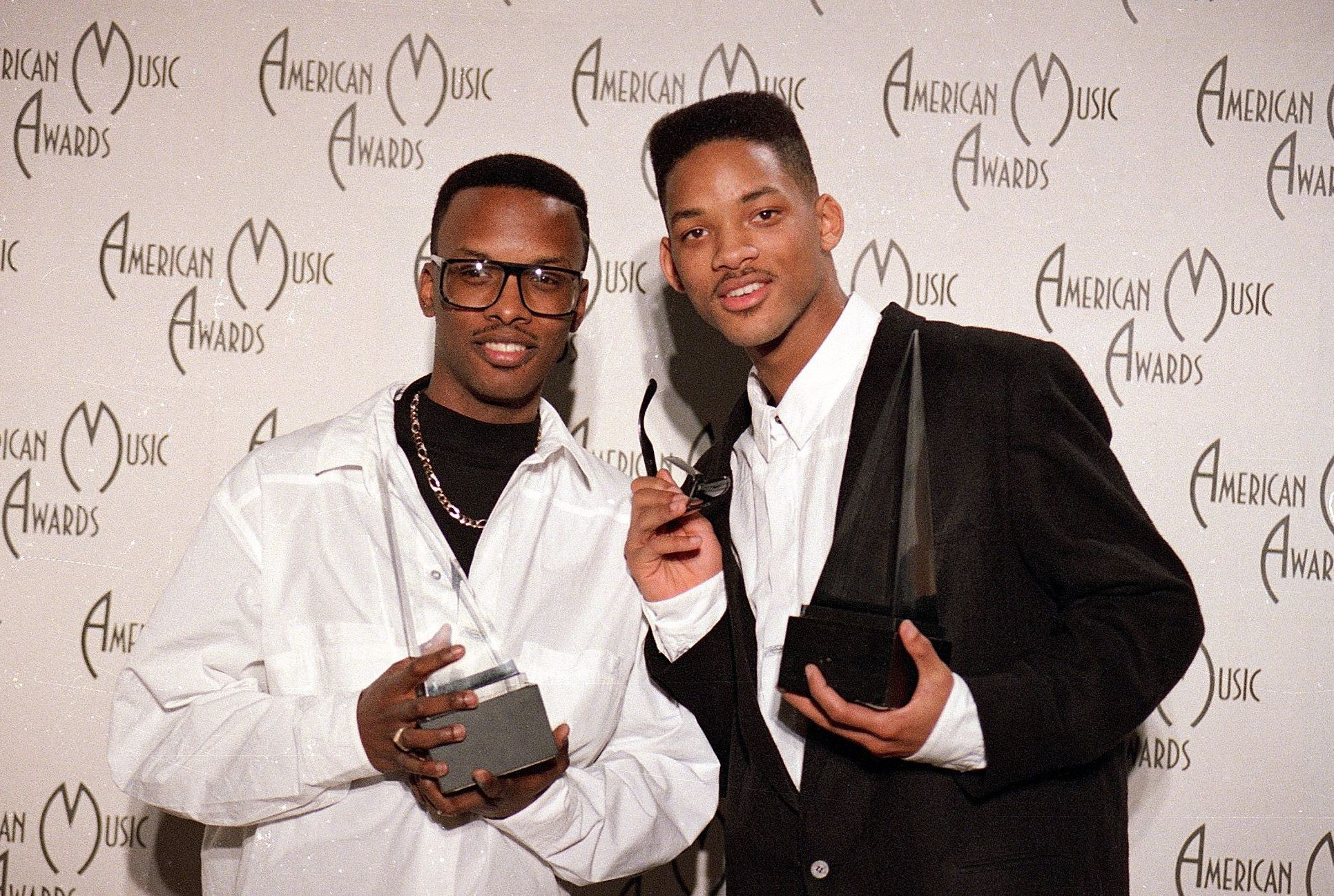 Will Smith And DJ Jazzy Jeff are getting ready to shake the room again | © LENNOX MCLENDON/AP/REX/Shutterstock