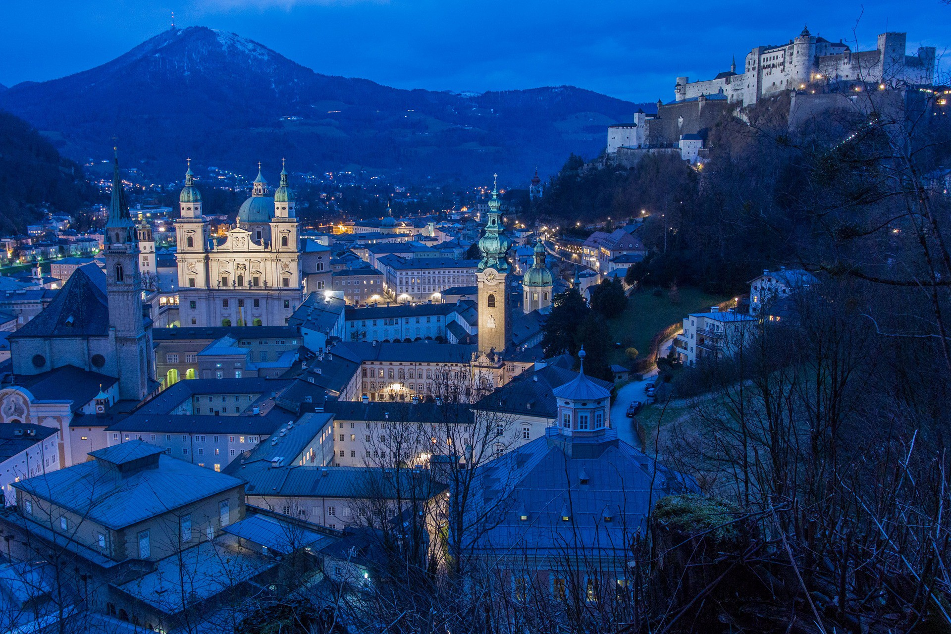 "<a href = ""https://www.shutterstock.com/image-photo/beautiful-view-salzburg-skyline-festung-hohensalzburg-192619130?irgwc=1&utm_medium=Affiliate&utm_campaign=Hans%20Braxmeier%20und%20Simon%20Steinberger%20GbR&utm_source=44814""> Salzburg, At Night 