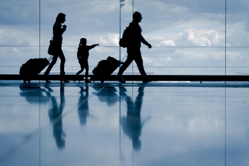 Airport | © NicoElNino / Shutterstock