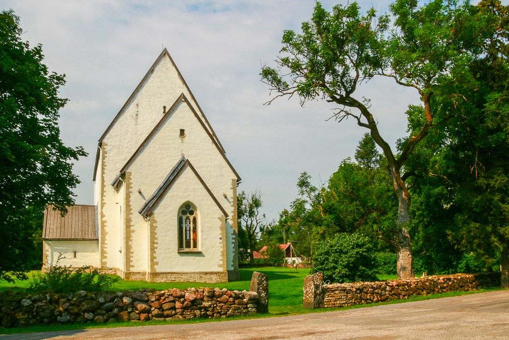St. Catherine's Church| © Good_mechanic/Shutterstock