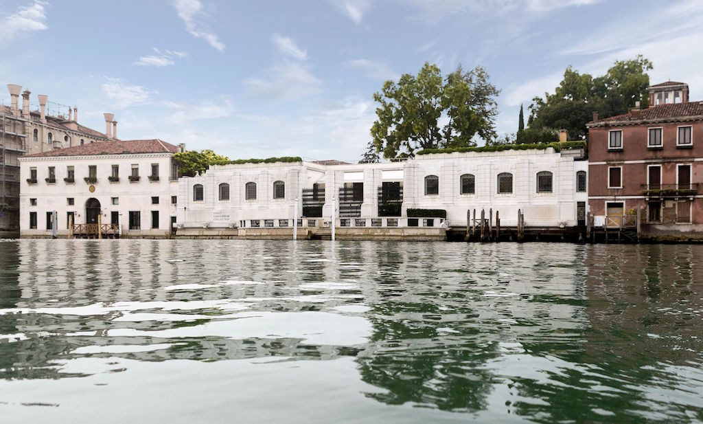 © Matteo de Fina/Peggy Guggenheim Collection, Venice