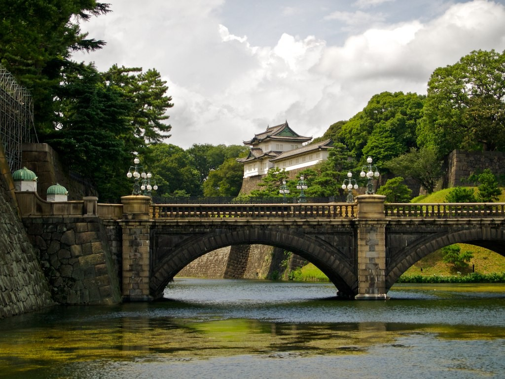 Imperial Palace | © mhiguera/Flickr