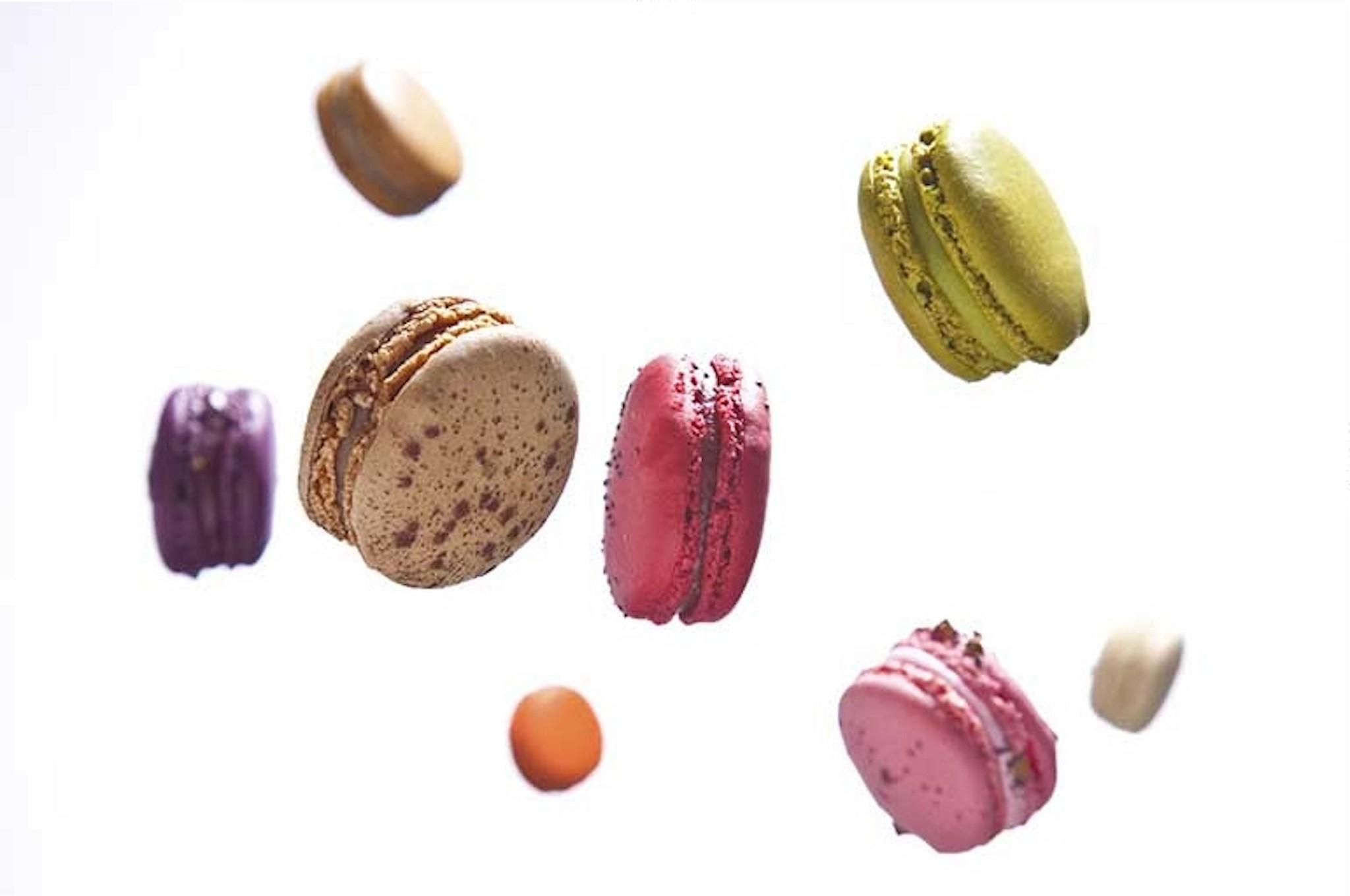 Carette Macarons │Courtesy of Carette