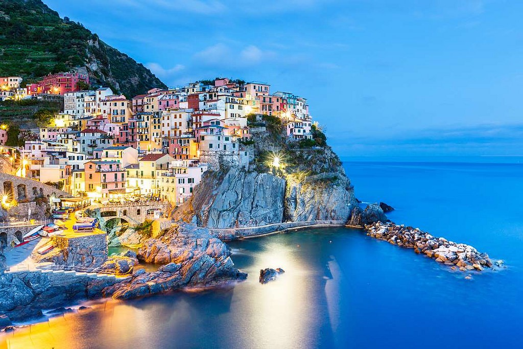 How To Spend 48 Hours In Cinque Terre