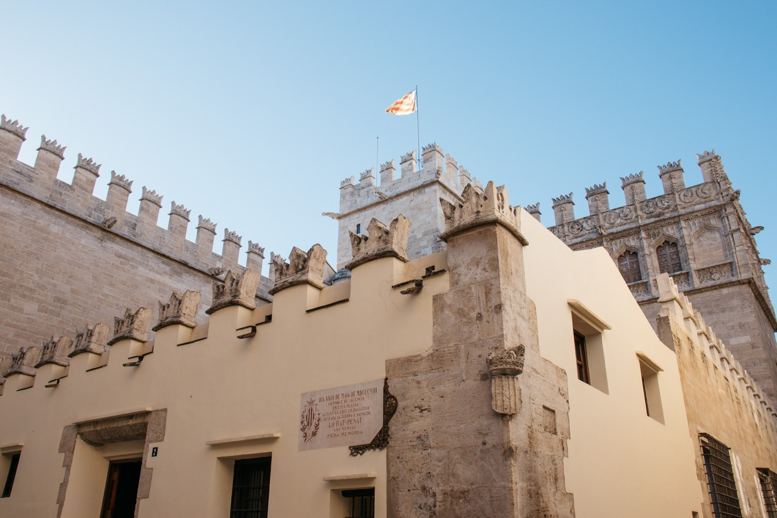 Top 10 Things To See And Do In Valencias Historic Centre