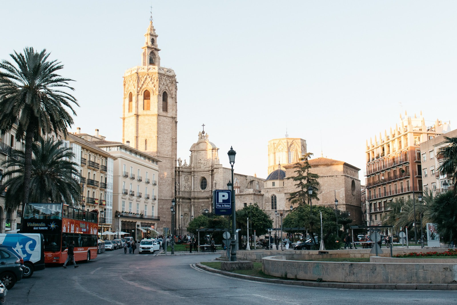 Top 10 Things To Do And See In Valencia Spain
