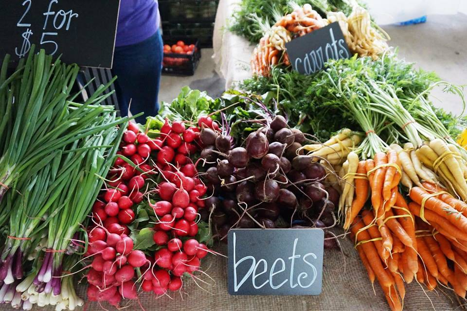 Nashville Farmers Market | Courtesy of Nashville  Farmers Market