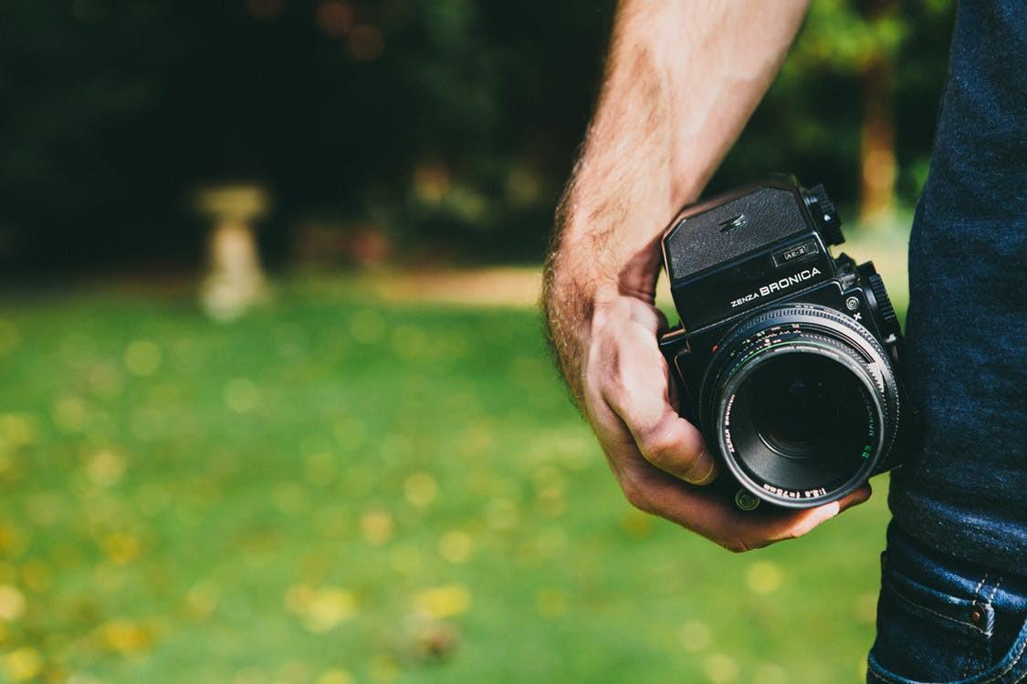 Photographer / (c) Pexels