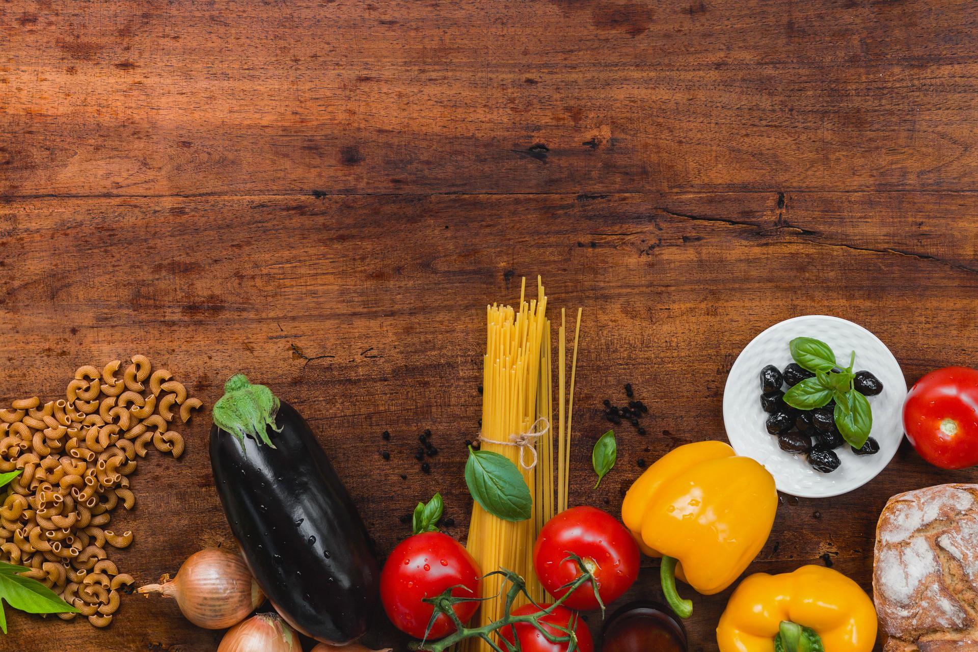 Take your veggie pick I © Felix_Broennimann/Pixabay