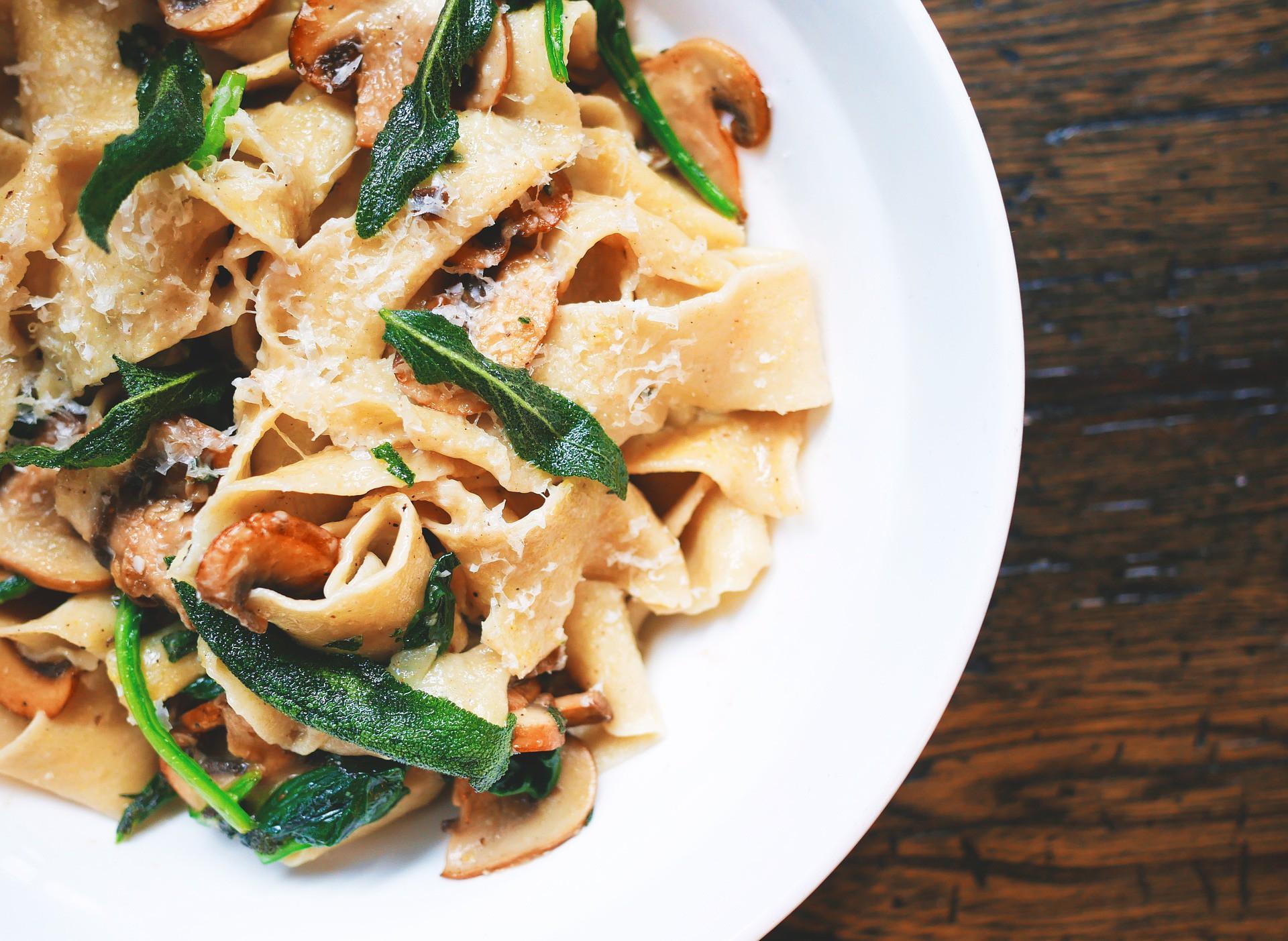 Italian Cuisine | © Pexels / Pixabay