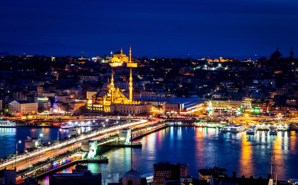 Istanbul | © Juraj Patekar/Wikimedia Commons