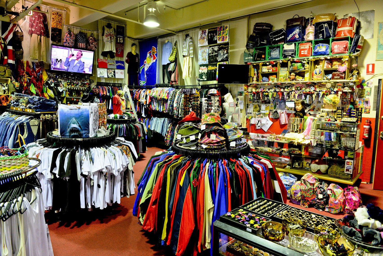c36ac0b03cd The Best Vintage Shops in Melbourne