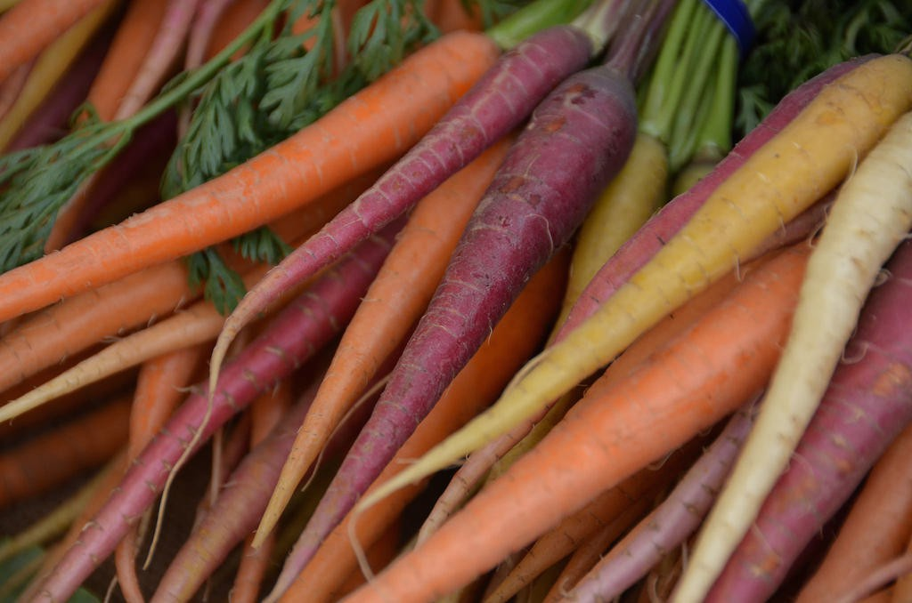 Hillcrest Farmers Market in San Diego|©Rob Bertholf/Flickr