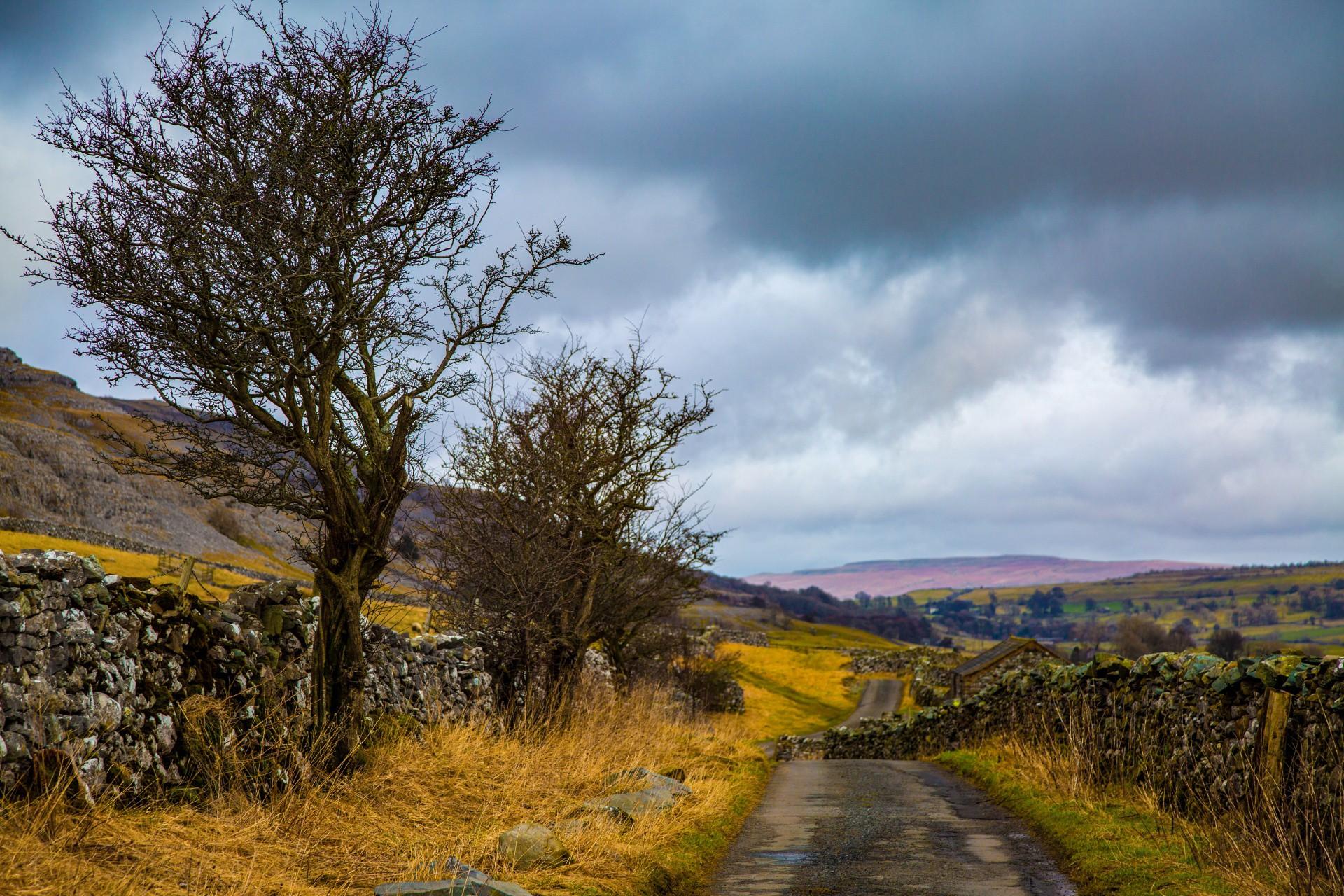 Yorkshire | © George Hodan / Public Domain Pictures
