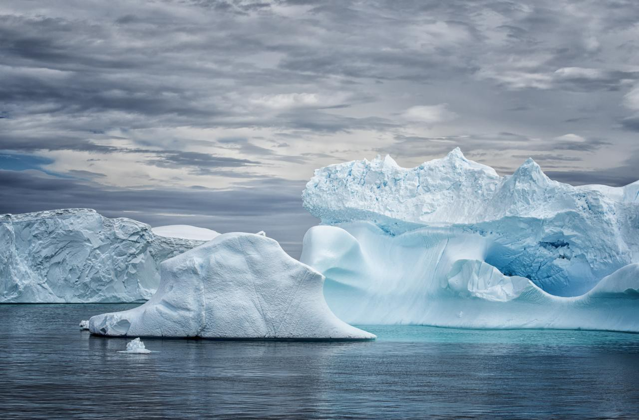 Antarctica © Christopher Michel/Flickr