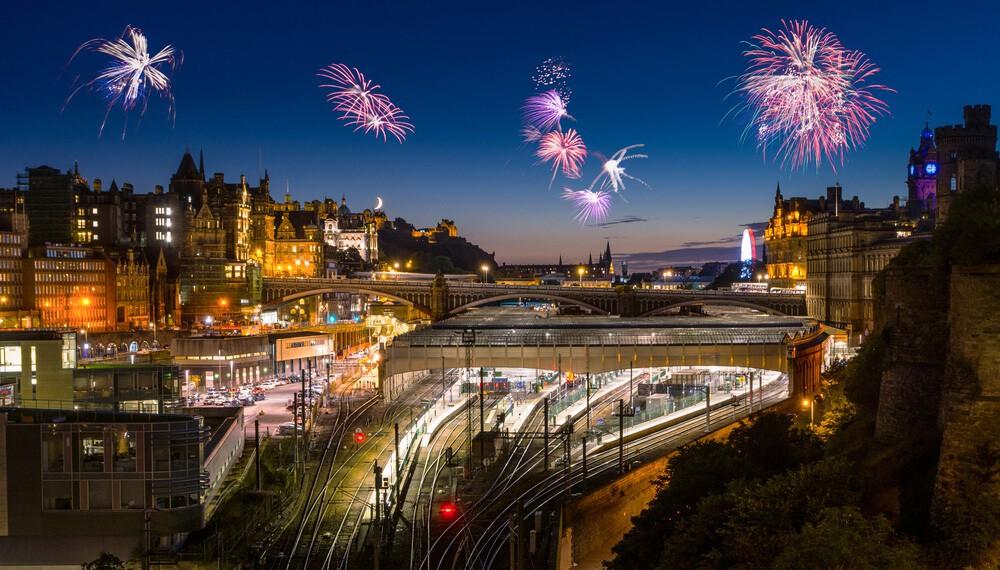 Edinburgh - See & Do