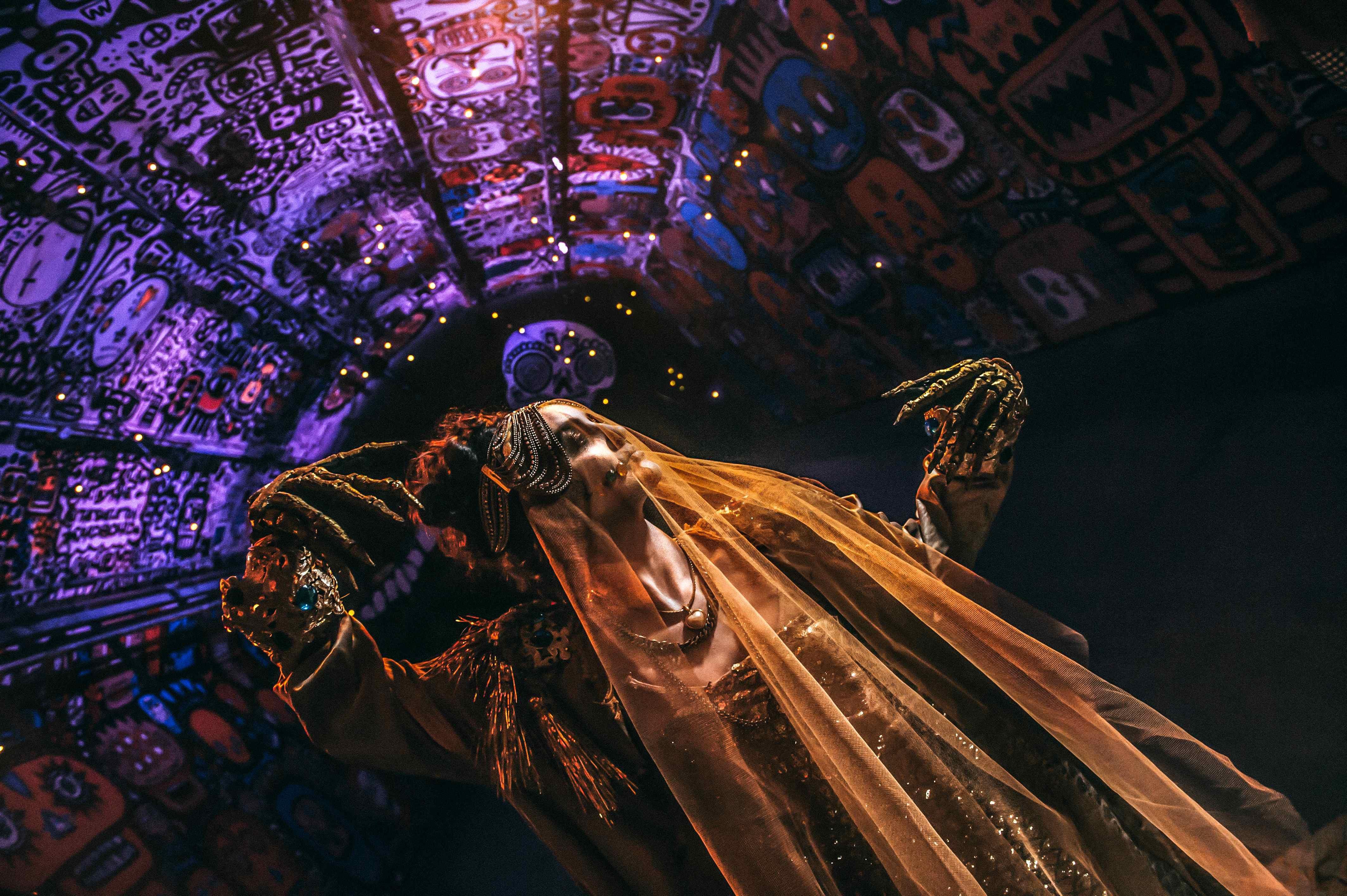 The Vaults | © Rah Petherbridge