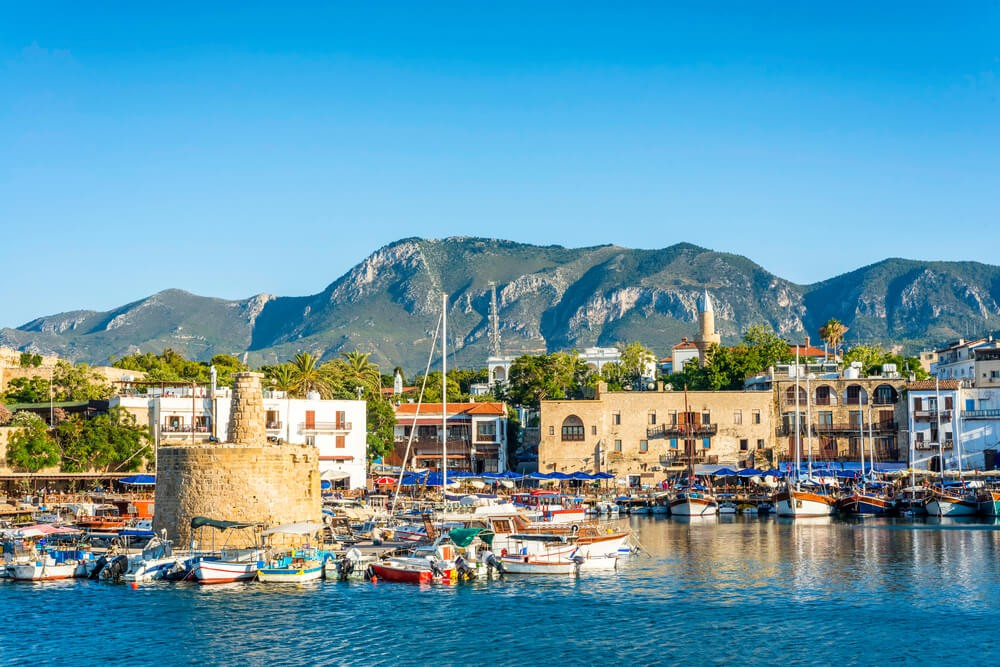 Cyprus - Bars & Cafes