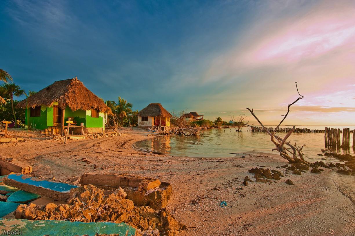 Holbox Island | © Christopher William Adach/Flickr