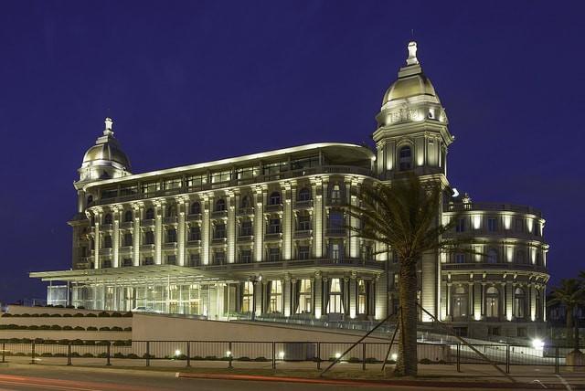 Sofitel Carrasco Hotel, Montevideo