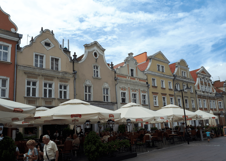 Opole Old Town | (c) Northern Irishman in Poland