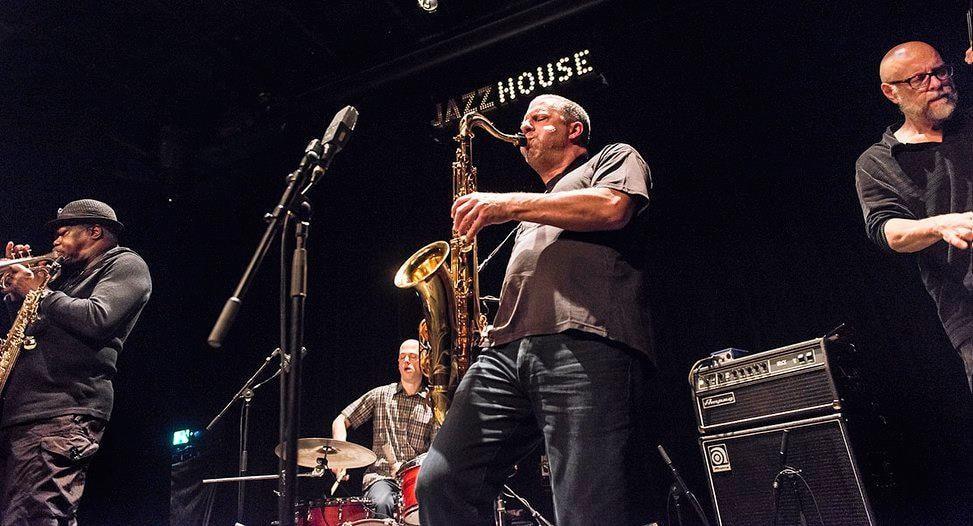 11 Of Copenhagens Top Spots To Hear Jazz